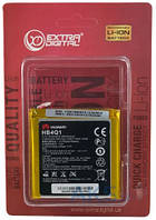 Аккумулятор Huawei U9200 Ascend P1 / HB4Q1 (1670 mAh) Original