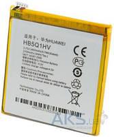 Аккумулятор Huawei U9200E Ascend P1 XL / HB5Q1HV / BMH6396 (2600 mAh) ExtraDigital