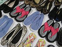 Обувь сток женская оптом
