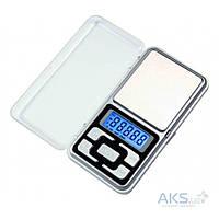 Карманные электронные весы Pocket Scale MH-200 (200g±0.01)