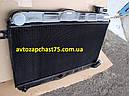 Радиатор ваз 2121, Нива медный, 2-х рядный (производитель Оренбургский радиатор, Россия), фото 2