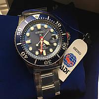 Часы Seiko PADI Diver's SNE435P1 Prospex Solar SPECIAL EDITION!, фото 1