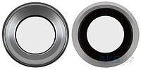 Стекло камеры для Apple iPhone 6S Plus Silver