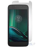 Защитное стекло Tempered Glass Motorola Moto G4 Play