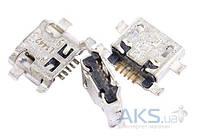 (Коннектор) Aksline Разъем зарядки Huawei Ascend Honor 6 Plus
