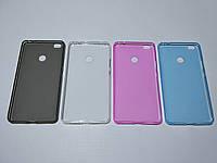 Силиконовый чехол бампер для Xiaomi Mi Max