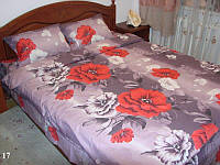 """Ткань для постельного белья Бязь """"Gold"""" GL139 (50м)"""