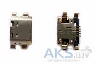 (Коннектор) Aksline Разъем зарядки  Meizu M1 / M2 / M2 Note / M2 Mini
