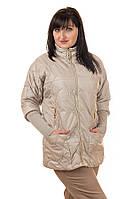 """Женская демисезонная стеганая куртка """"Моника"""""""