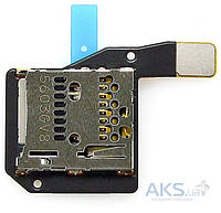 (Коннектор) Aksline Разъем карты памяти Microsoft (Nokia) Lumia 950 XL