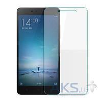 Защитное стекло Tempered Glass Xiaomi Redmi 4 (тех.пак)