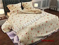 """Ткань для постельного белья Бязь """"Gold"""" GL179 (50м)"""