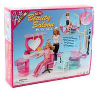 Мебель для куклы Gloria 2509 Салон красоты