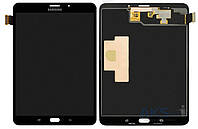 Дисплей для планшета Samsung T715 Galaxy Tab S2 LTE + Touchscreen Black