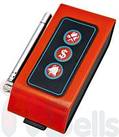 Кнопка вызова персонала красная ITBells-307
