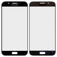 Стекло для Samsung Galaxy A8 A800F Dual Black