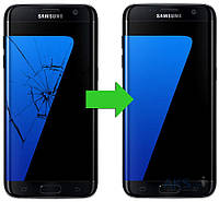 Aksline Замена стекла на Samsung Galaxy S7 Edge G935F (в стоимость услуги входит стоимость стекла)