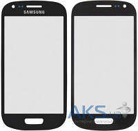 Стекло для Samsung Galaxy S3 mini I8190 Black