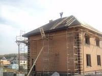 Все виды строительных и ремонтных работ и монтажные работы.
