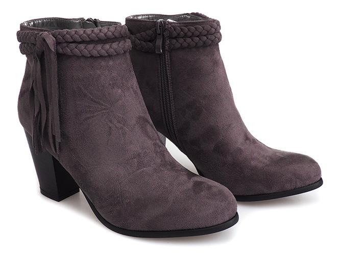 Женские ботинки Cote