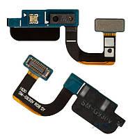 Шлейф для Samsung G930F Galaxy S7 с датчиком приближения, вспышкой Original