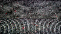 Ватин 240г/м2 холстопрошивной рулоном