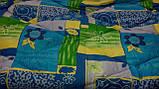 Одеяло синтепон 180х210 см Чарівний сон, фото 4