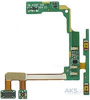 Шлейф для Samsung A300H Galaxy A3 / A300F Galaxy A3 / A300FU Galaxy A3 с кнопками регулировки громкости и микрофоном
