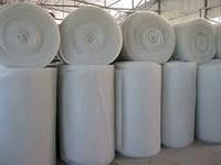 Силиконизированное полиэфирное волокно (холлофайбер) 100 г/м2 в рулоне (50м)