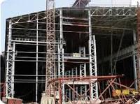 Строительство сооружений повышенной опасности
