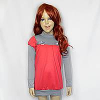 Платье для девочки. Туника