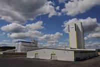 Строительство-реконструкция и переоснащение кирпичных заводов