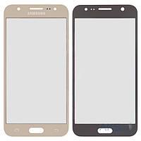 Стекло для Samsung Galaxy J5 Duos J500F, Galaxy J5 Duos J500H, Galaxy J5 Duos J500M Original Gold