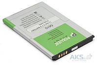 Аккумулятор Huawei G700 Ascend / HB505076RBC / DV00DV6217 (2150 mAh) PowerPlant