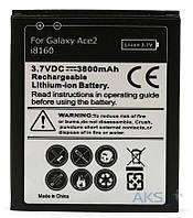 Аккумулятор Huawei G730 Ascend / HB4742A0RBW / DV00DV6221 (2400mAh) PowerPlant
