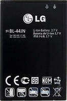 Аккумулятор LG E730 Optimus Sol (1500 mAh) Original