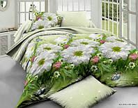 Ранфорс нежные расцветки