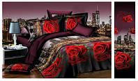 Роза на городом Ранфорс