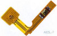 Шлейф для Samsung A300F Galaxy A3/ A300F/ 3500H/ A300FU, с кнопкой включения