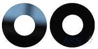 Aksline Стекло камеры для Lenovo A706 Black