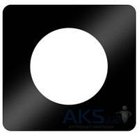 Aksline Стекло камеры для Lenovo K860i Black