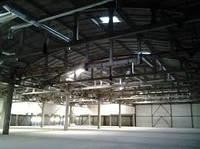 Ангары склады цеха модульные здания из любого материала