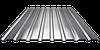 Профнастил ПС 20, оцинкованный (0,40мм толщина)