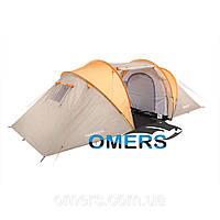 Палатка Кемпинг Norrow 6 PE