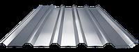 Профнастил ПН 35, оцинкованный (0,50мм толщина)