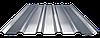 Профнастил ПН 35, оцинкованный (0,75мм толщина)