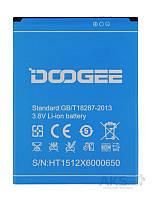 Аккумулятор DOOGEE X6 / X6 Pro (3000 mAh) Original
