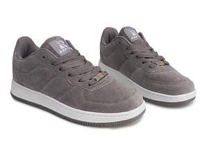 Женские кроссовки Gabon grey