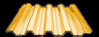 Профнастил ПН 57, полимер (0,45мм толщина)