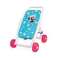 Аксессуары для кукол «Smoby» (250245) коляска Frozen для прогулок